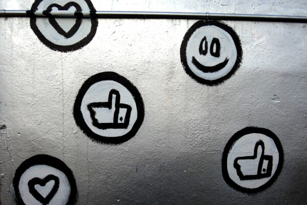 Lang leve de sociale media